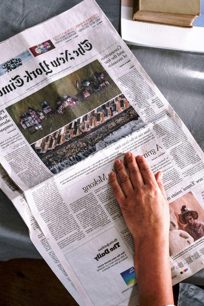 Uk Retail-Verkäufe sanken im November als Blockade traf Reuters-Filialen