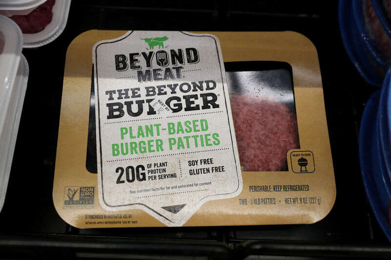Beyond\'s Veggie Patties Out, Bring Back Twinkies & Chips By Investing.com