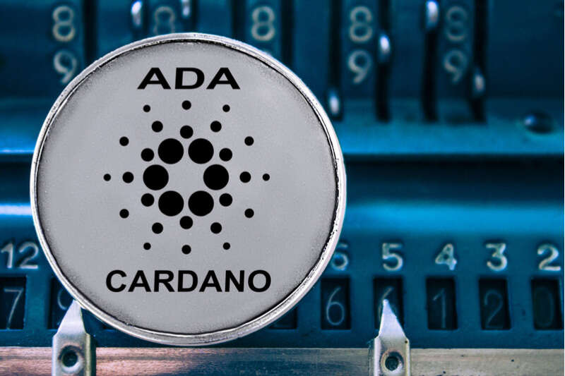 Cardano spada 10% w selloff przez Investing.com