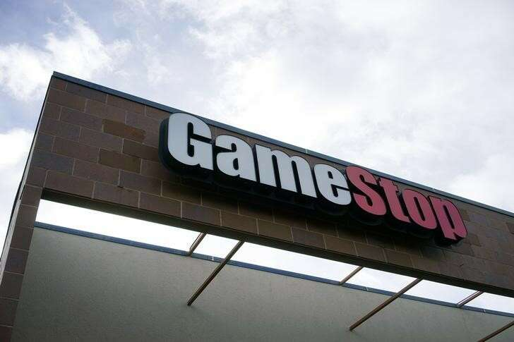 GameStop fizzles po zawrotnym wzroście lotnych tradingów przez Investing.com