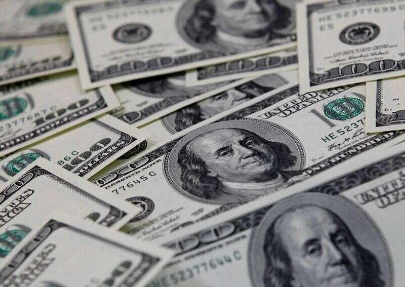zyski w euro przed posiedzeniem EBC; Bodziec Bidena ciąży na dolarze Reuters