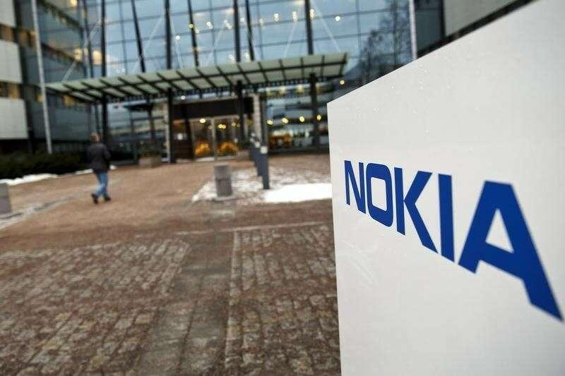 StockBeat: Nokia \'Jam Tomorrow\' Wiadomość jest Reality Check dla Reddit Crew przez Investing.com