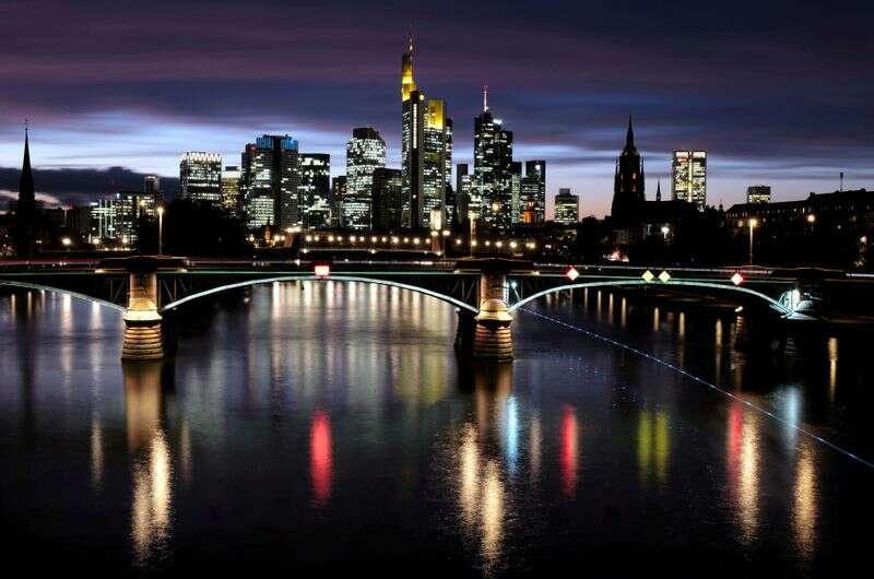 Niemiecki instytut IWH tnie niemiecką prognozę PKB na 2021 r. Reuters