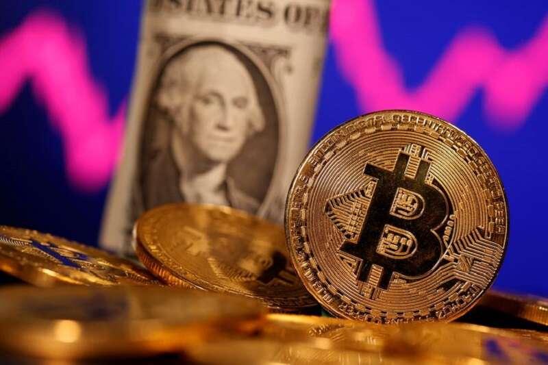 """Bitcoin Oczy Wzloty; US ETF Launch \""""Prawie zdecydowanie\"""" Coming By Investing.com"""