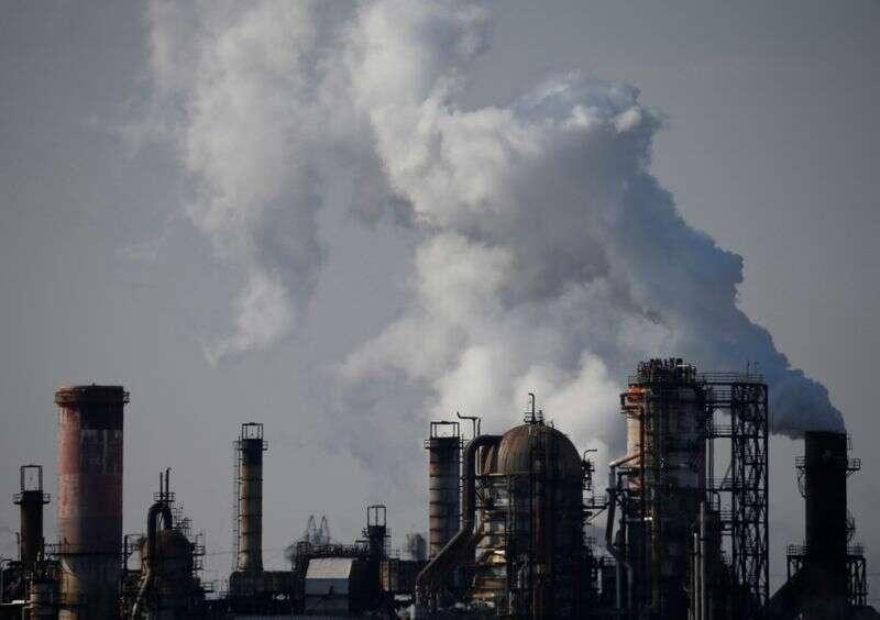 BOJ tankan, aby pokazać producentów w pierwszym kwartale nastrój poprawiła: Ankieta Reuters