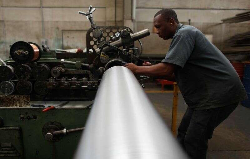 Produkcja przemysłowa w Brazylii rośnie w styczniu, ale w najwolniejszym tempie od dziewięciu miesięcy Reuters