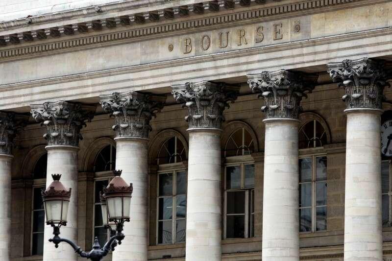 Zapasy we Francji wzrosły na zamknięciu handlu; CAC 40 w górę o 1,57% W Investing.com