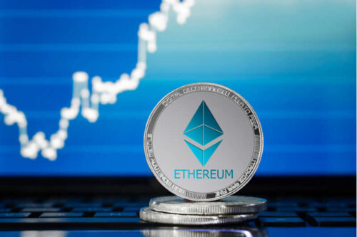 Ethereum wspina się 10% w Bullish Trade by Investing.com