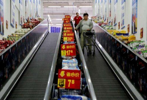 Odzyskiwanie Chin osłabia się jako epidemia Delta dodaje nowe ryzyko Bloomberga