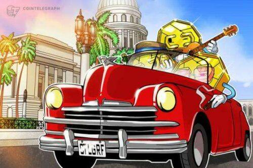 Kuba ustawiony na rozpoznawanie i regulować kryptochronę COINTELEGRAF