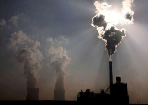Chiny Cranks up projekty intensywnie intensywne jako kryzys klimatyczny rośnie, programy badawcze przez Reuters