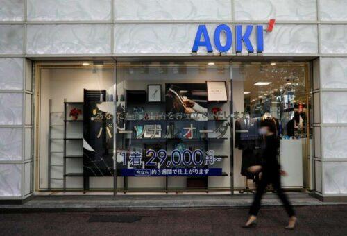 Japonia hurtowa inflacja trafia 13-letnia, ponieważ koszty importowe powstają przez Reuters