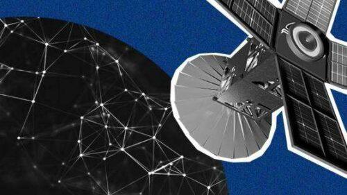 Sieć konstelacji otrzymuje umowę SBIR Faza II z amerykańskiej siły powietrznej przez Dalandoin