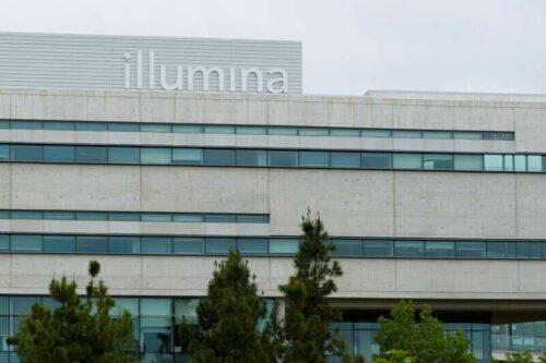 FTC wzywa sędzia, aby odprężyć 7,1 mld USD Fuzji Grail Illumina przez Reuters