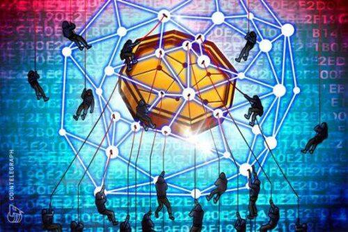 Perfect Storm: Defi Hacks rozwija sektor Crypto porusza się naprzód przez COINELEGRAF