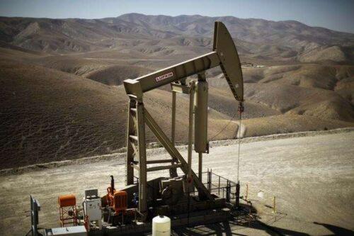 Spowolnienie ropy naftowej na chińskie spowolnienie gospodarcze przez Investing.com