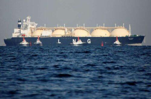 Nadchodzi analiza-zima: skrajności temperatury paliwa globalne rajd gazowy przez Reuters