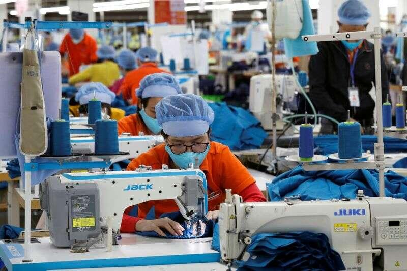 Minister Wietnamu widzi 2021 PKB w wysokości 3,5% -4,0% -Media przez Reuters