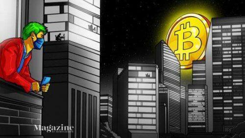Jak zmieniła się siła robocza Crypto w pandemii przez Cointegraf