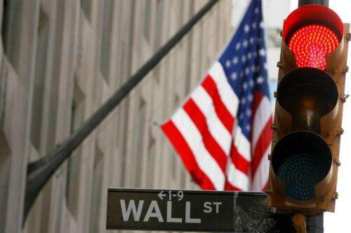 Wall Street otwiera się niżej po rozczarowaniu pracy; Dow Down 120 PTS przez Investing.com