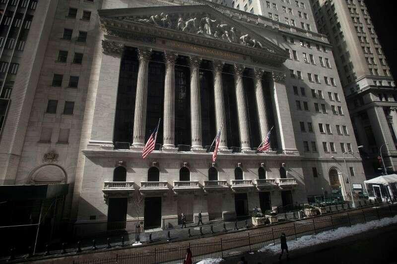Wall Street otwiera się głównie niższa jak OPEC + pcha cena ropy wyższej; Dow Ekes Out Gain przez Investing.com